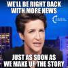 """Richard Madcow """"We Make Up the Story"""""""
