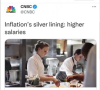 Inflation has a Silver Lining